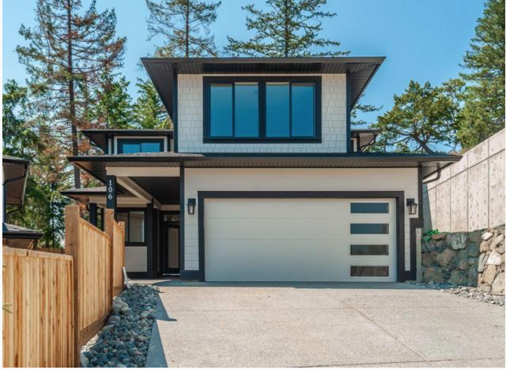 106 LINMARK WAY - Na North Nanaimo Single Family Detached for sale, 4 Bedrooms (455827)