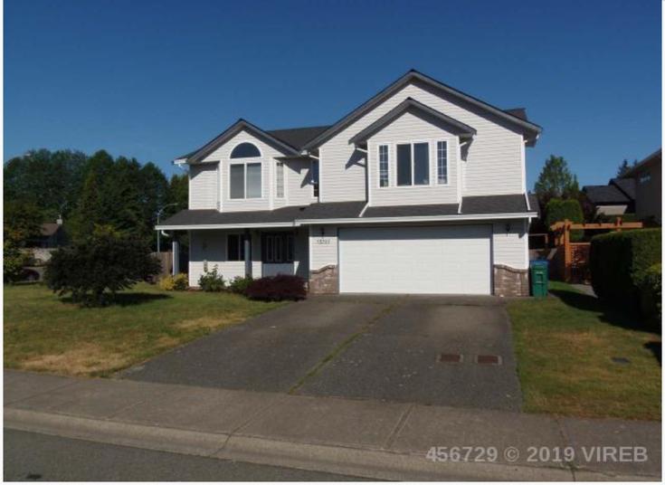 5453 GARIBALDI DRIVE - Na North Nanaimo Single Family Detached for sale, 4 Bedrooms (456729)
