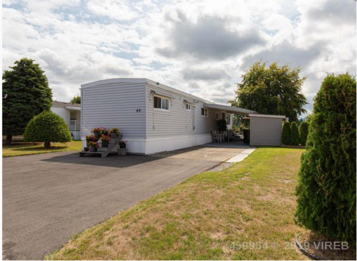 44-6245 METRAL DRIVE - Na Pleasant Valley Manufactured Home for sale, 2 Bedrooms (459964)