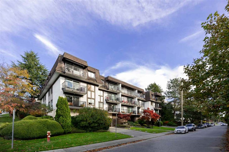 304 270 W 1ST STREET - Lower Lonsdale Apartment/Condo for sale, 1 Bedroom (R2514805)