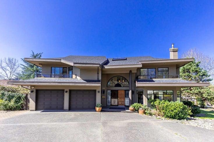 1383 PRESTON COURT - Simon Fraser Univer. House/Single Family for sale, 5 Bedrooms (R2566965)