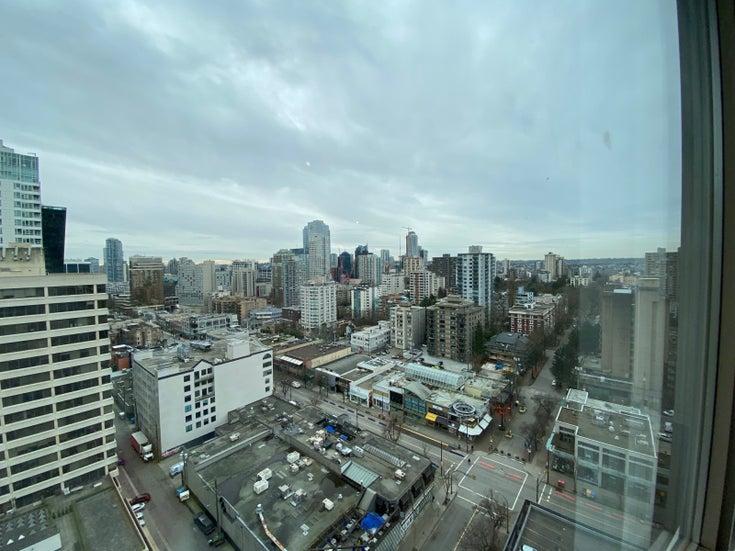 2201-1200 Alberni Street Vancouver West  - West End VW Apartment/Condo for sale, 2 Bedrooms