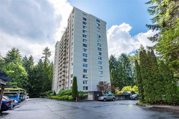 901-2004 Fullerton Avenue, North Vancouver, BC  - Pemberton NV Apartment/Condo for sale, 1 Bedroom (R2592426)