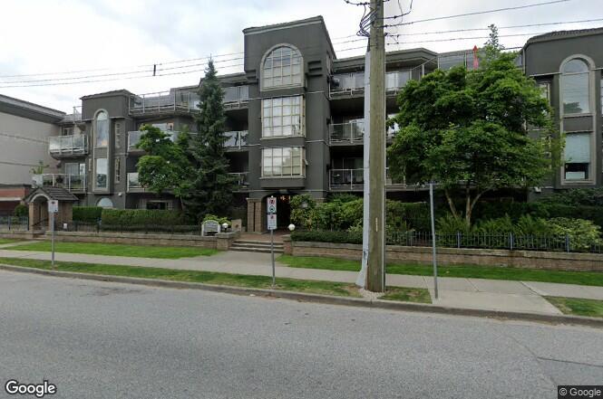 104 2360 Wilson Avenue - Central Pt Coquitlam Apartment/Condo for sale, 1 Bedroom (R2125440)