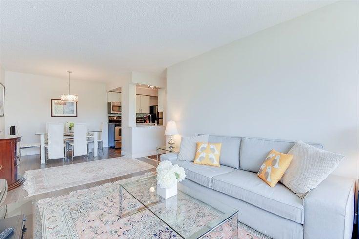 1305-2004 Fullerton Avenue  - Pemberton NV Apartment/Condo for sale, 2 Bedrooms (R2527662)