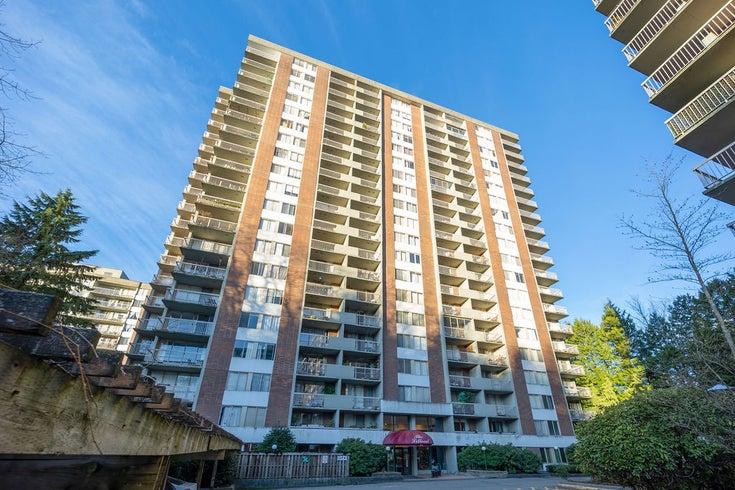 409-2016 Fullerton Avenue, North Vancouver BC V7P 3E6 - Pemberton NV Apartment/Condo for sale, 1 Bedroom (R2522195)