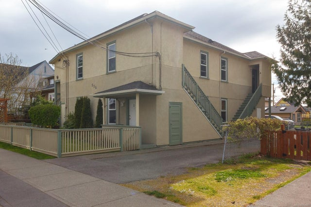 516 Admirals Rd - Es Saxe Point Quadruplex for sale, 9 Bedrooms (871683)