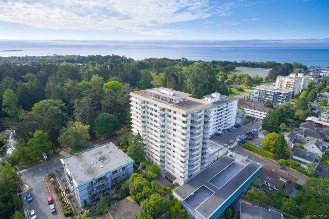 207 250 Douglas St - Vi James Bay Condo Apartment for sale, 2 Bedrooms (872538)