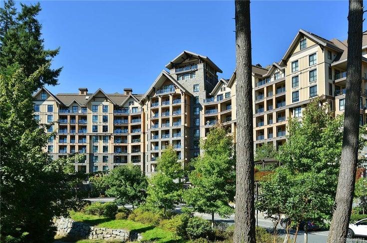 401 1400 Lynburne Pl - La Bear Mountain Condo Apartment for sale, 2 Bedrooms (842881)