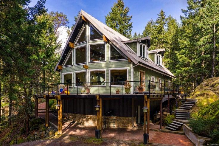 1736 Millstream Rd - Hi Eastern Highlands Single Family Detached for sale, 6 Bedrooms (865466)