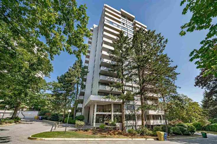 203 2060 Bellwood Avenue - Brentwood Park Apartment/Condo for sale, 2 Bedrooms (R2497662)
