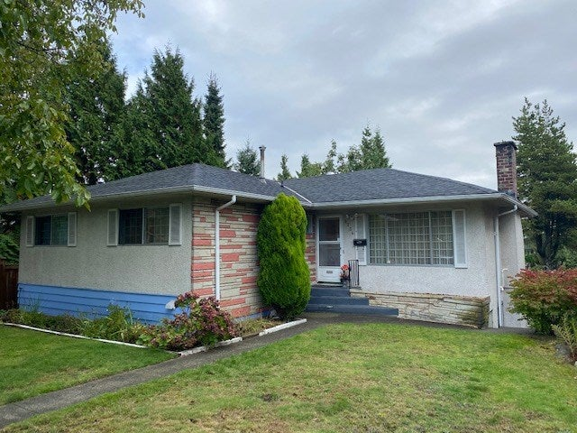 8234 11th Avenue - East Burnaby House/Single Family for sale, 6 Bedrooms (R2509023)