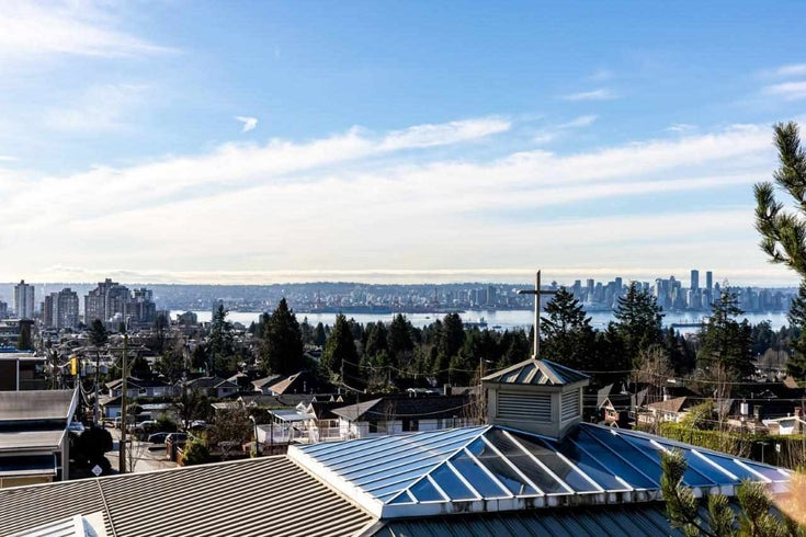 417 121 W 29th Street - Upper Lonsdale Apartment/Condo for sale, 2 Bedrooms (R2534757)