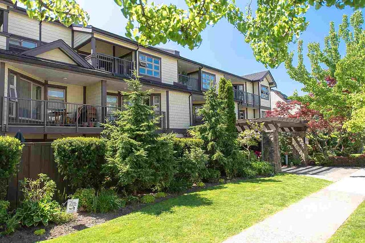 207 235 W 4th Street - Lower Lonsdale Apartment/Condo for sale, 1 Bedroom (R2519180)
