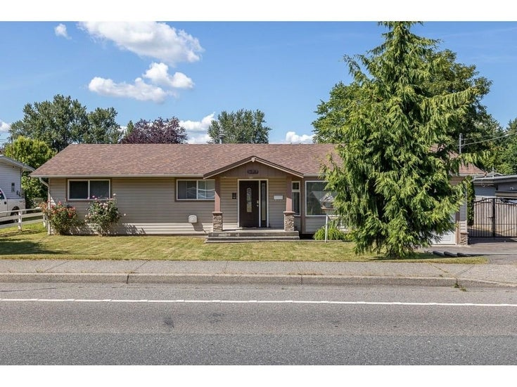 26717 32 AVENUE - Aldergrove Langley House/Single Family for sale, 3 Bedrooms (R2593718)