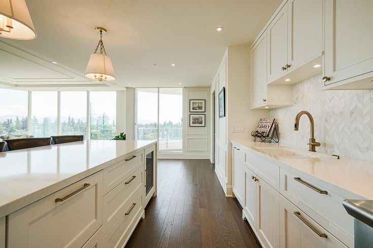 1202 32330 SOUTH FRASER WAY - Abbotsford West Apartment/Condo for sale, 3 Bedrooms (R2598736)