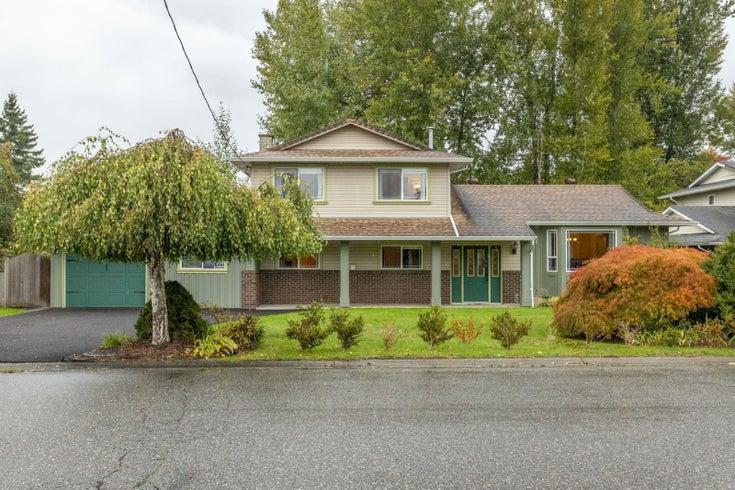 3253 268 STREET - Aldergrove Langley House/Single Family for sale, 3 Bedrooms (R2625811)