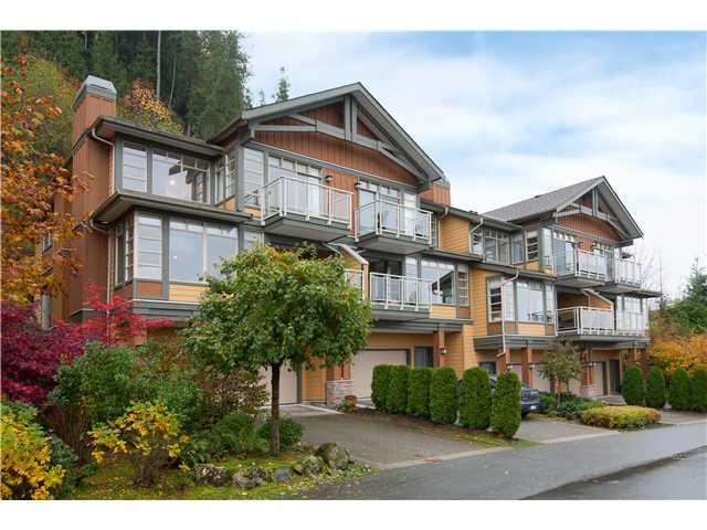 8660 SEASCAPE DR - Howe Sound Townhouse for sale, 3 Bedrooms (V1093312)