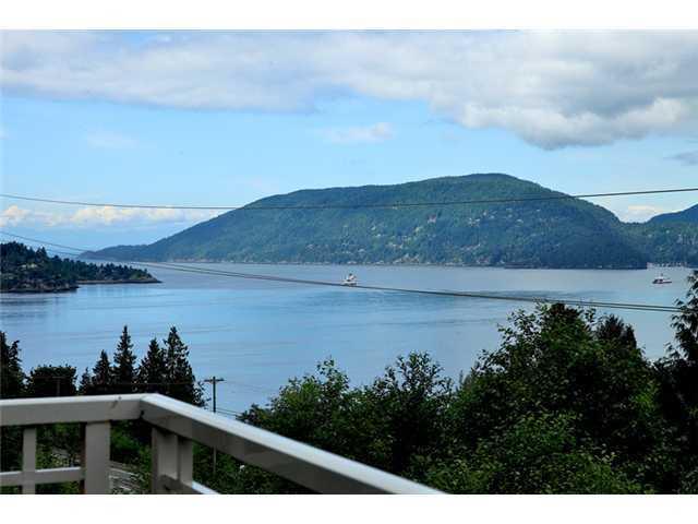 8565 SEASCAPE LN - Howe Sound 1/2 Duplex for sale, 2 Bedrooms (V1100352)