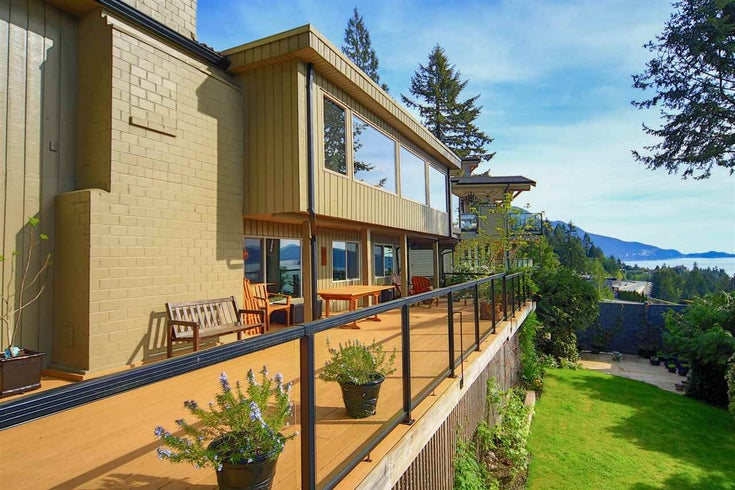 340 BAYVIEW ROAD - Lions Bay House/Single Family for sale, 3 Bedrooms (R2063316)