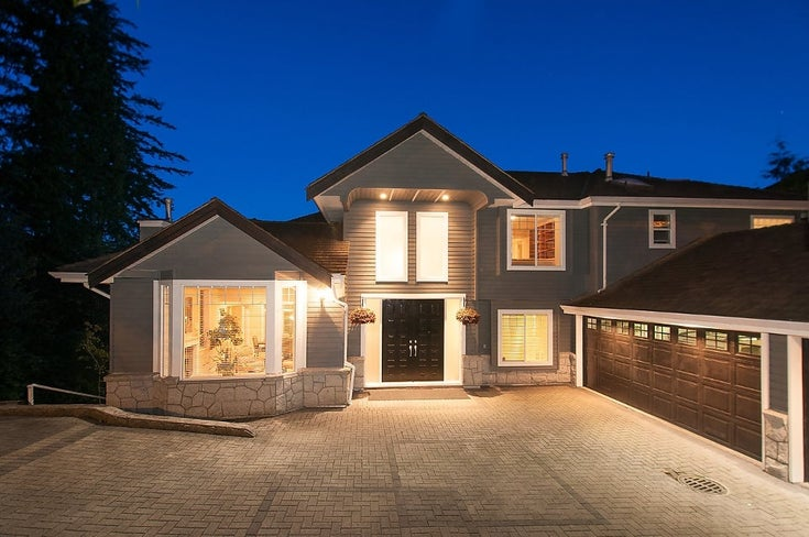 989 Dempsey Road, North Vancouver  - Braemar House/Single Family for sale, 6 Bedrooms (V1078748)