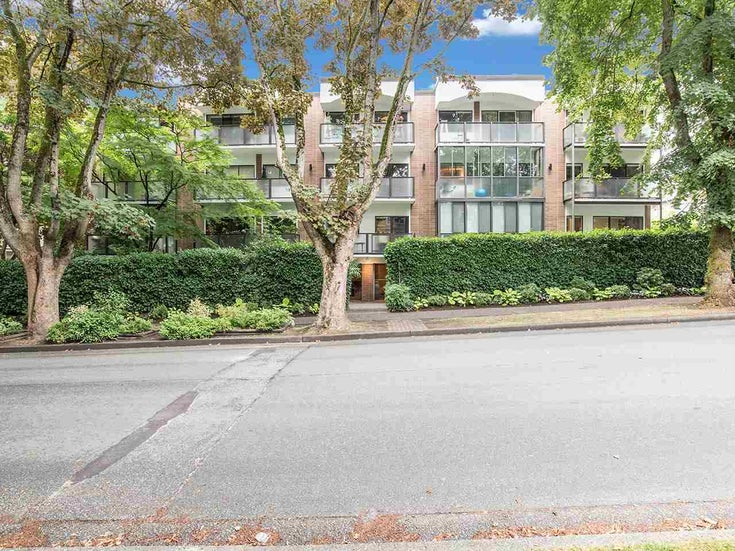 104 1535 W NELSON STREET - West End VW Apartment/Condo for sale, 1 Bedroom (R2482296)