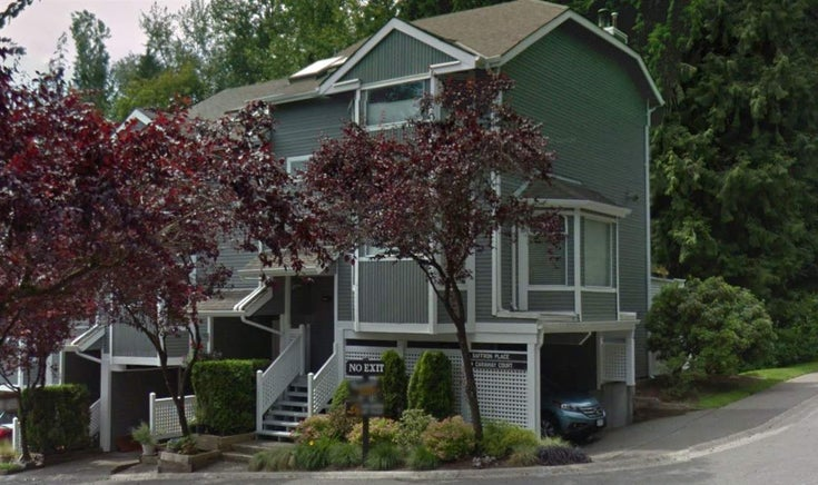 8605 Saffron Place - Forest Hills BN Townhouse for sale, 3 Bedrooms (R2327004)