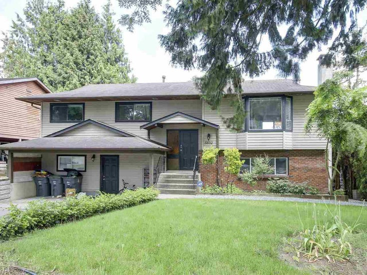 5832 170a Street - Cloverdale BC House/Single Family for sale, 5 Bedrooms (R2171654)