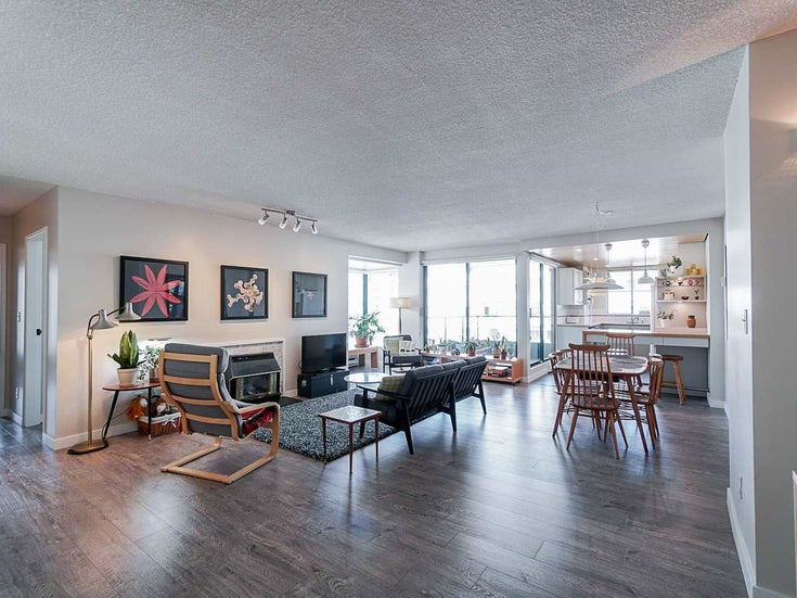 1003 420 CARNARVON STREET - Downtown NW Apartment/Condo for sale, 3 Bedrooms (R2493336)