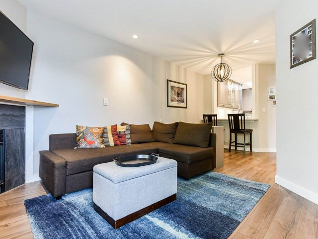 404 509 CARNARVON STREET - Downtown NW Apartment/Condo for sale, 2 Bedrooms (R2507669)