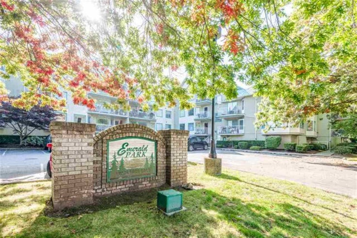 208 19236 FORD ROAD - Central Meadows Apartment/Condo for sale, 2 Bedrooms (R2524032)