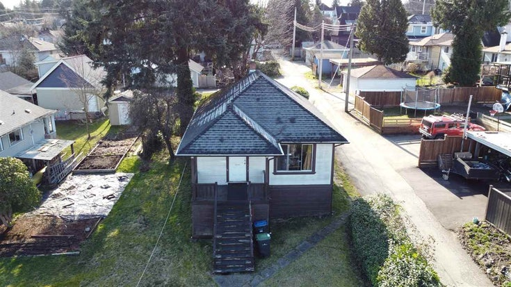 122 8TH AVENUE - GlenBrooke North House/Single Family for sale, 3 Bedrooms (R2551140)