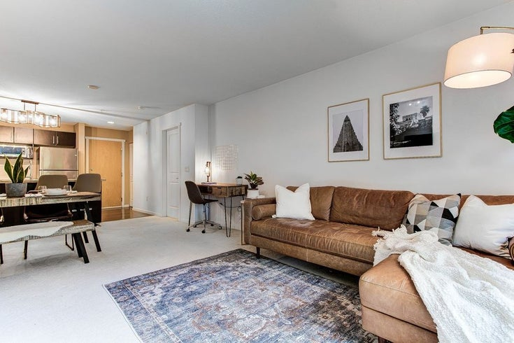 221 700 KLAHANIE DRIVE - Port Moody Centre Apartment/Condo for sale, 2 Bedrooms (R2573204)