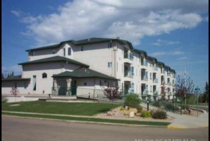 212, 5120 51 Ave  - Other Apartment for sale, 2 Bedrooms (A1042646)