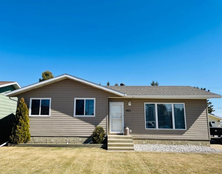 4812 Airport Drive   - Other Detached for sale, 4 Bedrooms (A1066459)