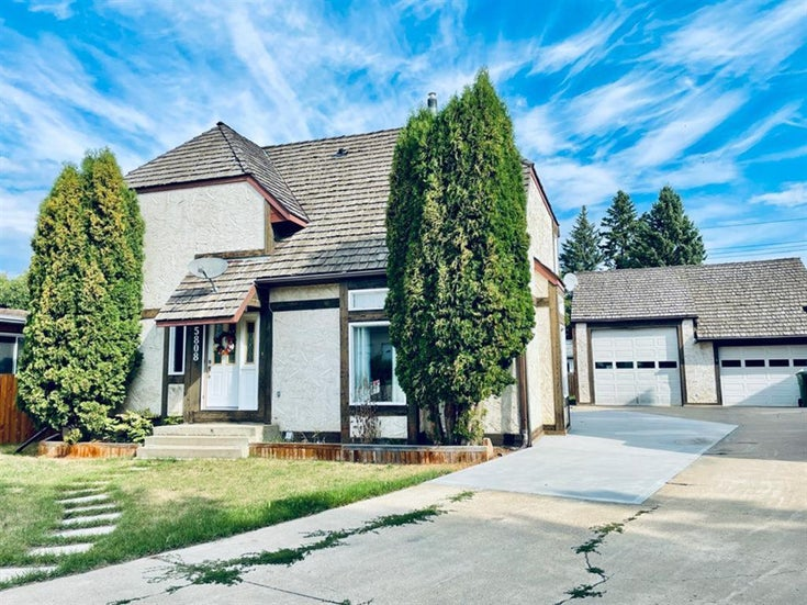 5808 51 Avenue Culdusac - Other Detached for sale, 4 Bedrooms (A1147230)