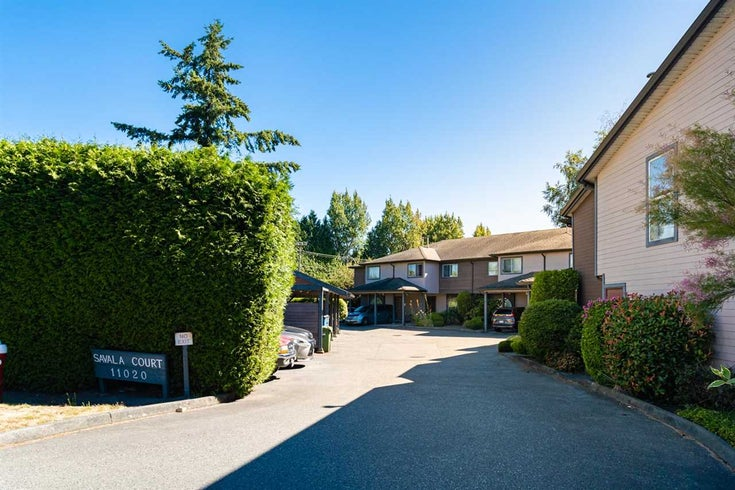 9 11020 No. 1 Road - Steveston South Townhouse for sale, 3 Bedrooms (R2482406)