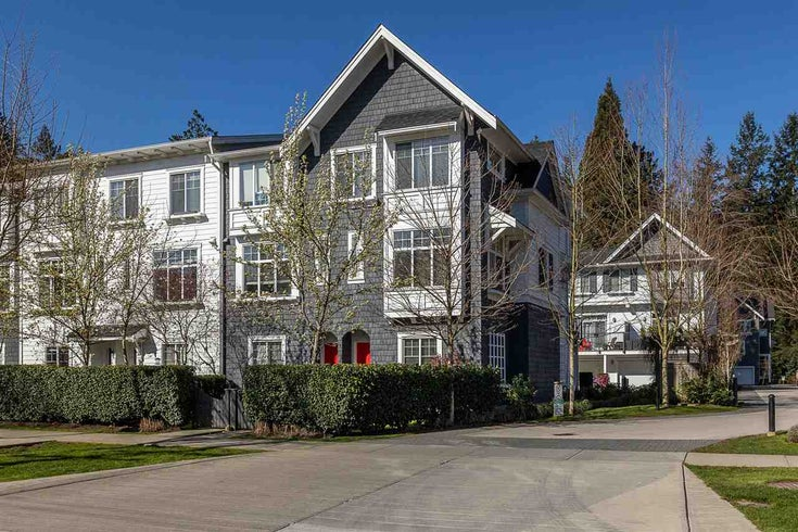 1 277 171 STREET - Pacific Douglas Townhouse for sale, 4 Bedrooms (R2563921)