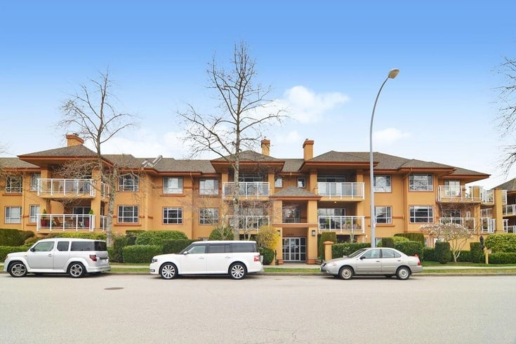 314 15155 22 Ave - King George Corridor Apartment/Condo for sale, 2 Bedrooms (R2594483)