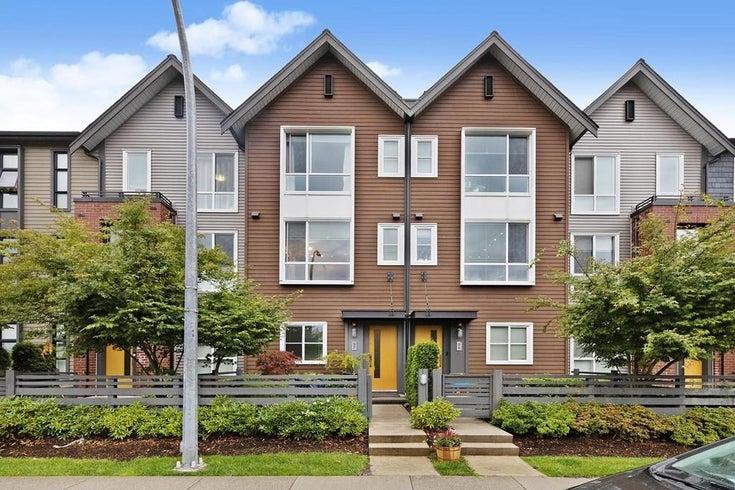 97 2380 Ranger Lane - Riverwood Townhouse for sale, 3 Bedrooms (R2615218)