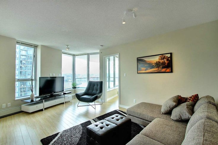 2106 188 Keefer Place - Downtown VW Apartment/Condo for sale, 2 Bedrooms (R2412437)