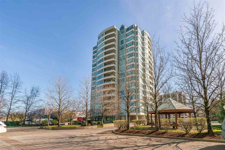 1704 15038 101 Avenue - Guildford Apartment/Condo for sale, 2 Bedrooms (R2438328)