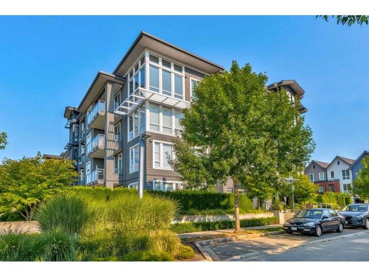 312 2307 Ranger Lane - Riverwood Apartment/Condo for sale, 1 Bedroom (R2495447)