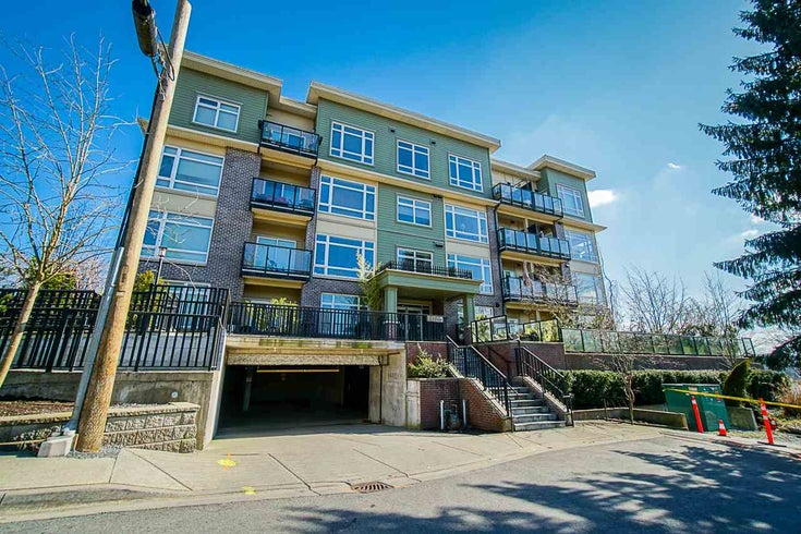 403 11566 224 Street - East Central Apartment/Condo for sale, 2 Bedrooms (R2495113)