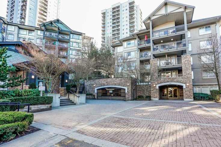 202 9283 Government Street - Government Road Apartment/Condo for sale, 2 Bedrooms (R2366969)