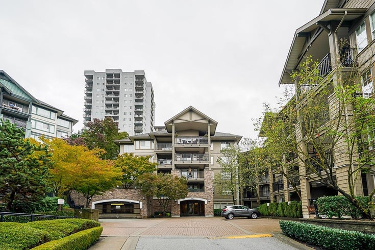 212 9283 GOVERNMENT STREET - Government Road Apartment/Condo for sale, 2 Bedrooms (R2623038)