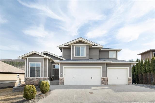 473 Swan Drive - Kelowna Single Family for sale, 5 Bedrooms (10228127)