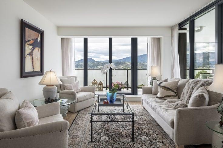 1306 485 Groves Avenue - Kelowna APTU for sale, 3 Bedrooms