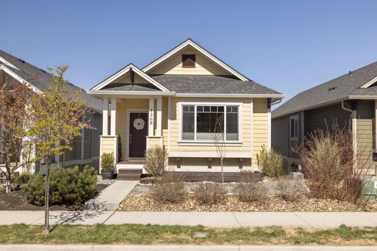 1268 Bergamot Avenue - Kelowna Single Family for sale, 3 Bedrooms (10229886)