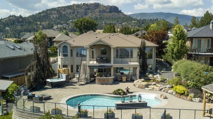 14 - 3103 Thacker Drive - West Kelowna Single Family for sale, 5 Bedrooms (10215017)